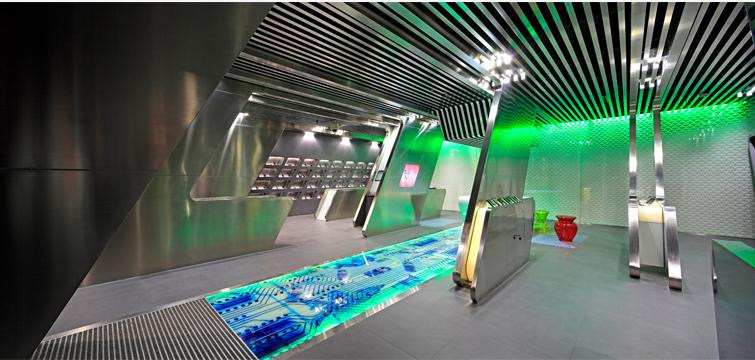 《id+c室内设计与装修》2010年07期